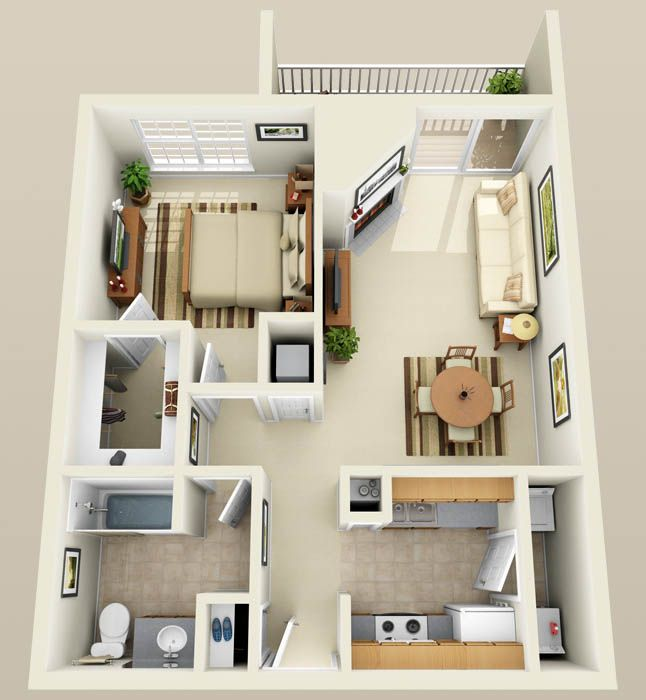 650 Sq Foot Apartment Home Decor Garage Apartments Gallery Wall