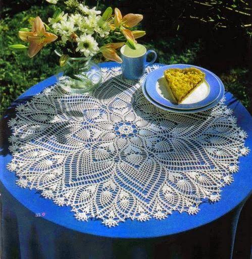 Kira Crochet Pineapple Horgolt Anansz Pinterest Large