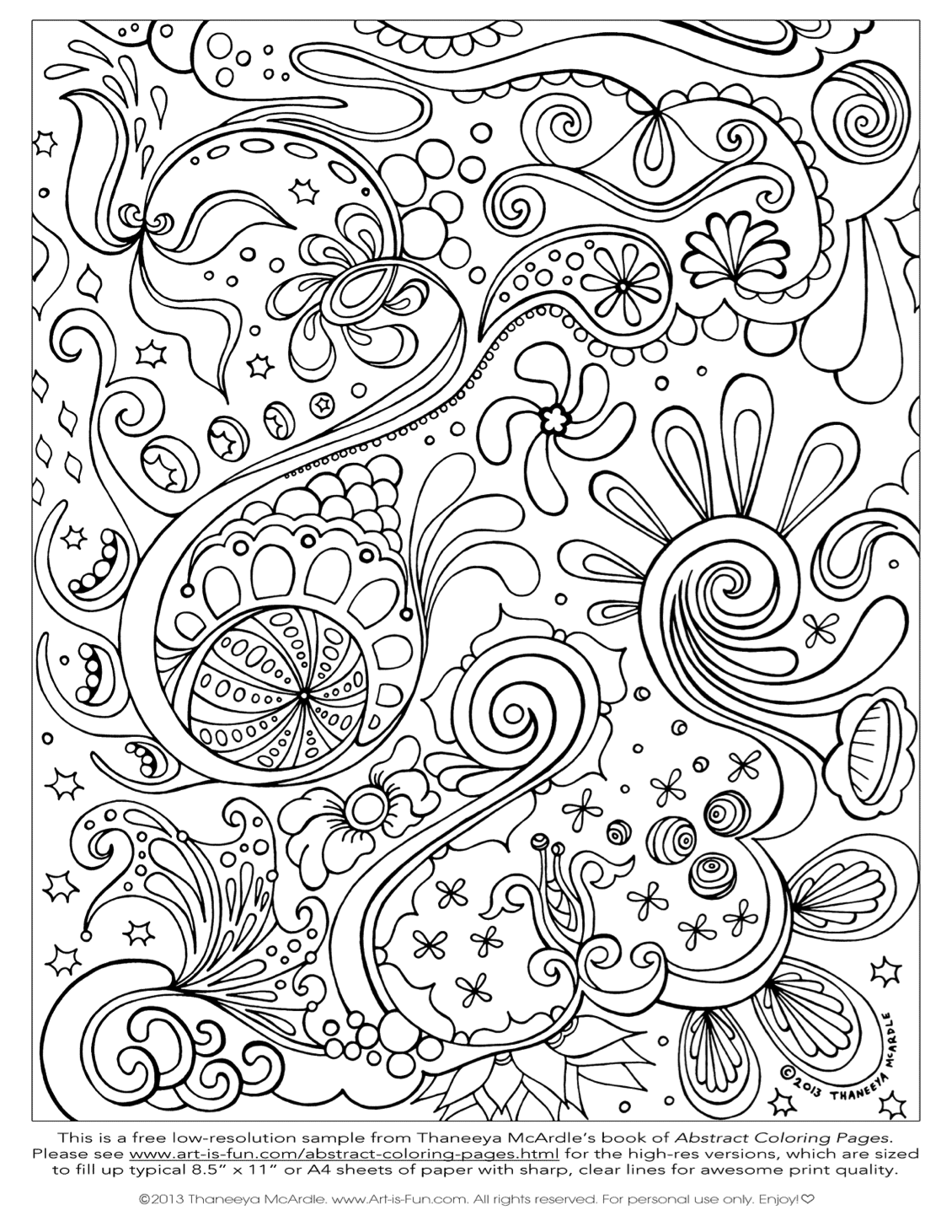 Kleurplaten Voor Volwassenen Google Zoeken Abstract Coloring Pages Detailed Coloring Pages Free Coloring Pages