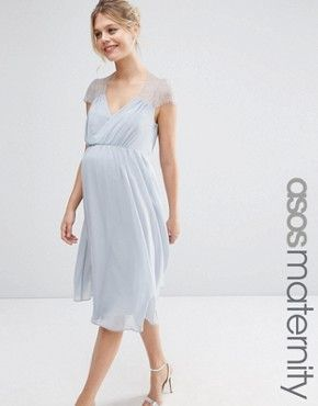 Discover The Latest Maternity Dresses At Asos For Maxi Pregnancy And Special Occasion Online With