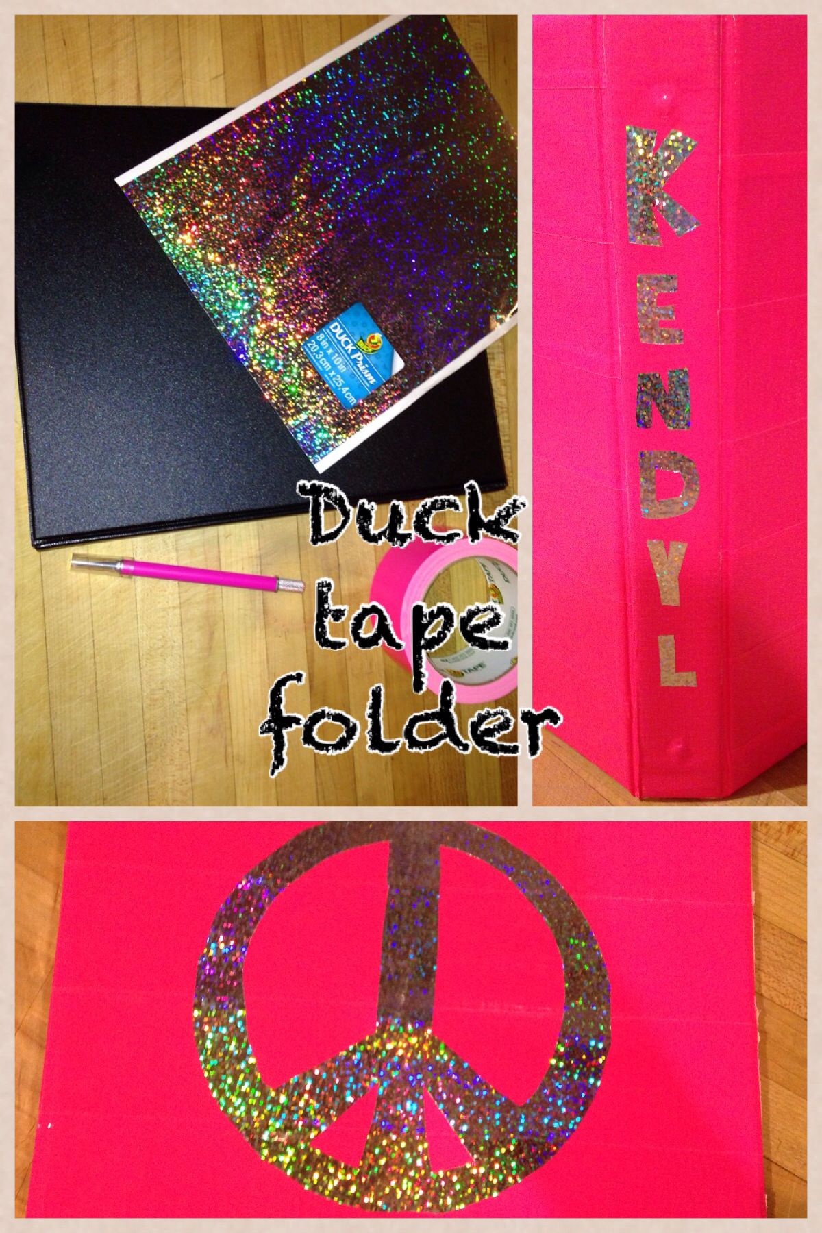 18+ Duct tape crafts for school information