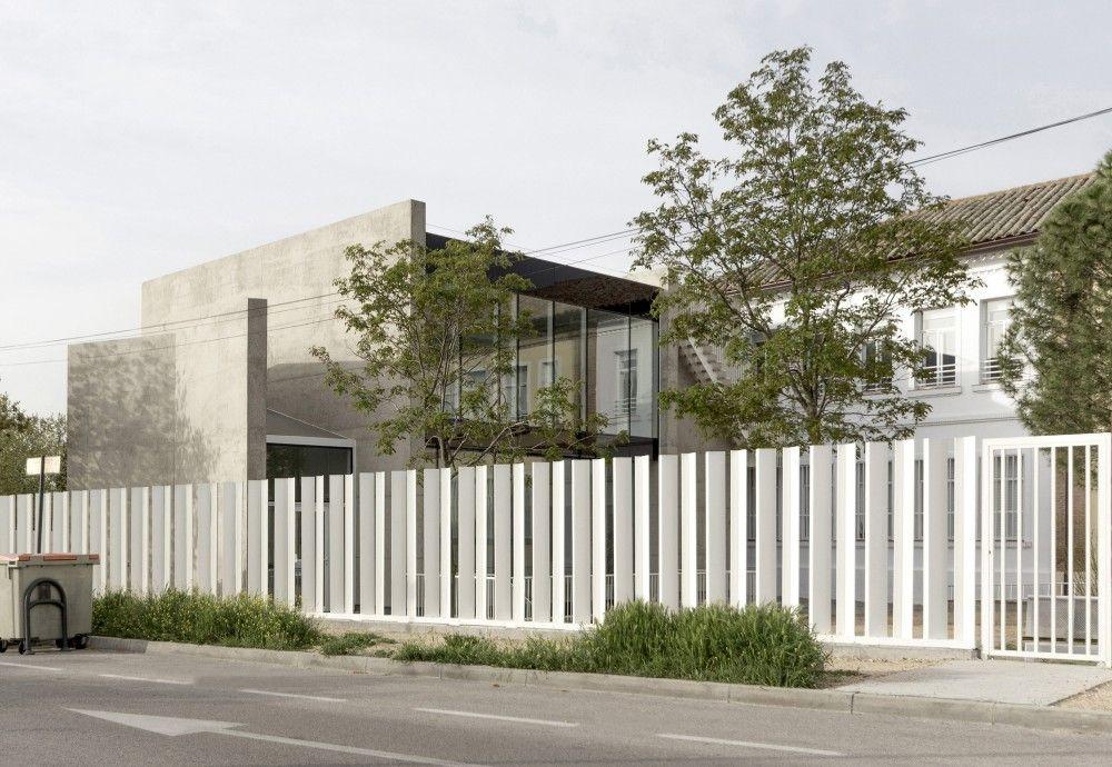 Gallery of Esther Koplowitz Foundation / Hans Abaton - 7 - Couler Une Terrasse En Beton