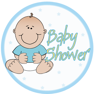 Descarga Estas Imagenes De Bebe Para Baby Shower Niños Baby Shower Baby Shower Niño Baby Shower Themes