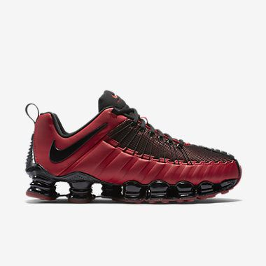 64ae0694d27 A Detailed Look at the Nike Shox TL Mid SP