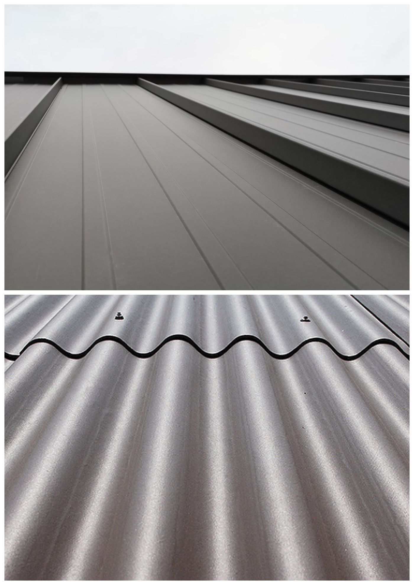 Standing seam vs corrugated metal roof In this article, we