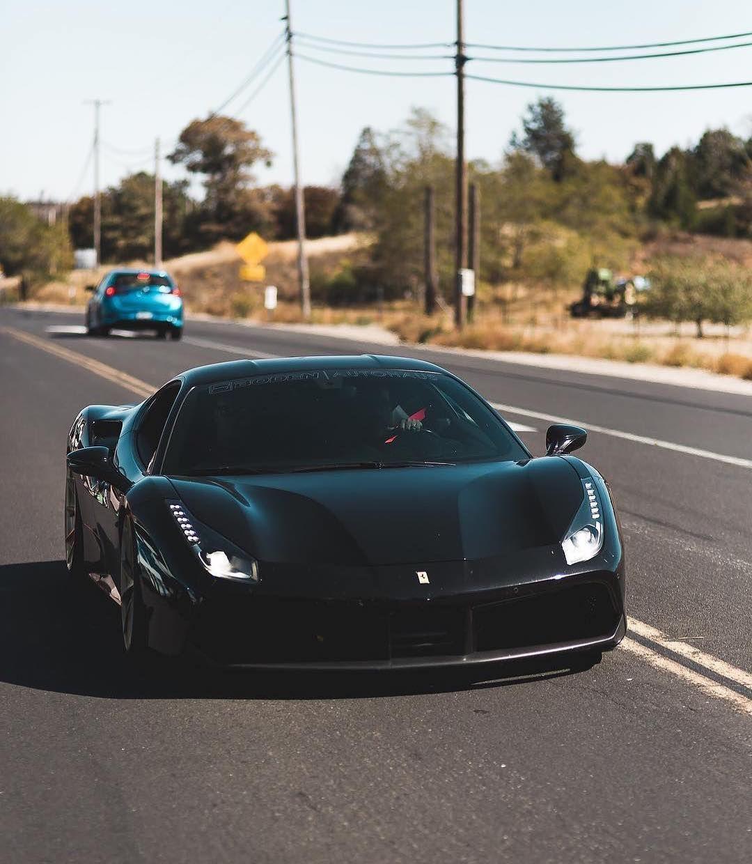 What A Beast Follow Luxury Lineup Photo Credi Dream Cars A Beast Ferrari