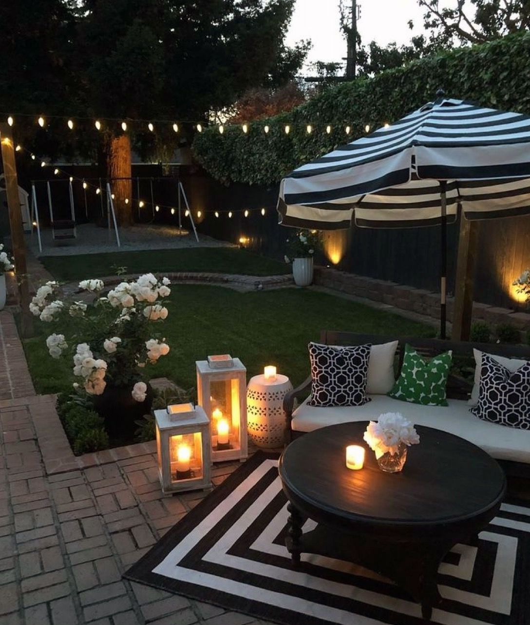 21 attractive backyard oasis on a budget gardens ideas in