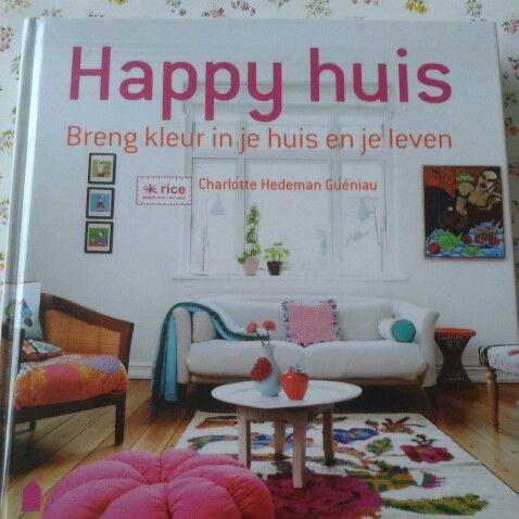 Prachtig boek om inspiratie op te doen!!