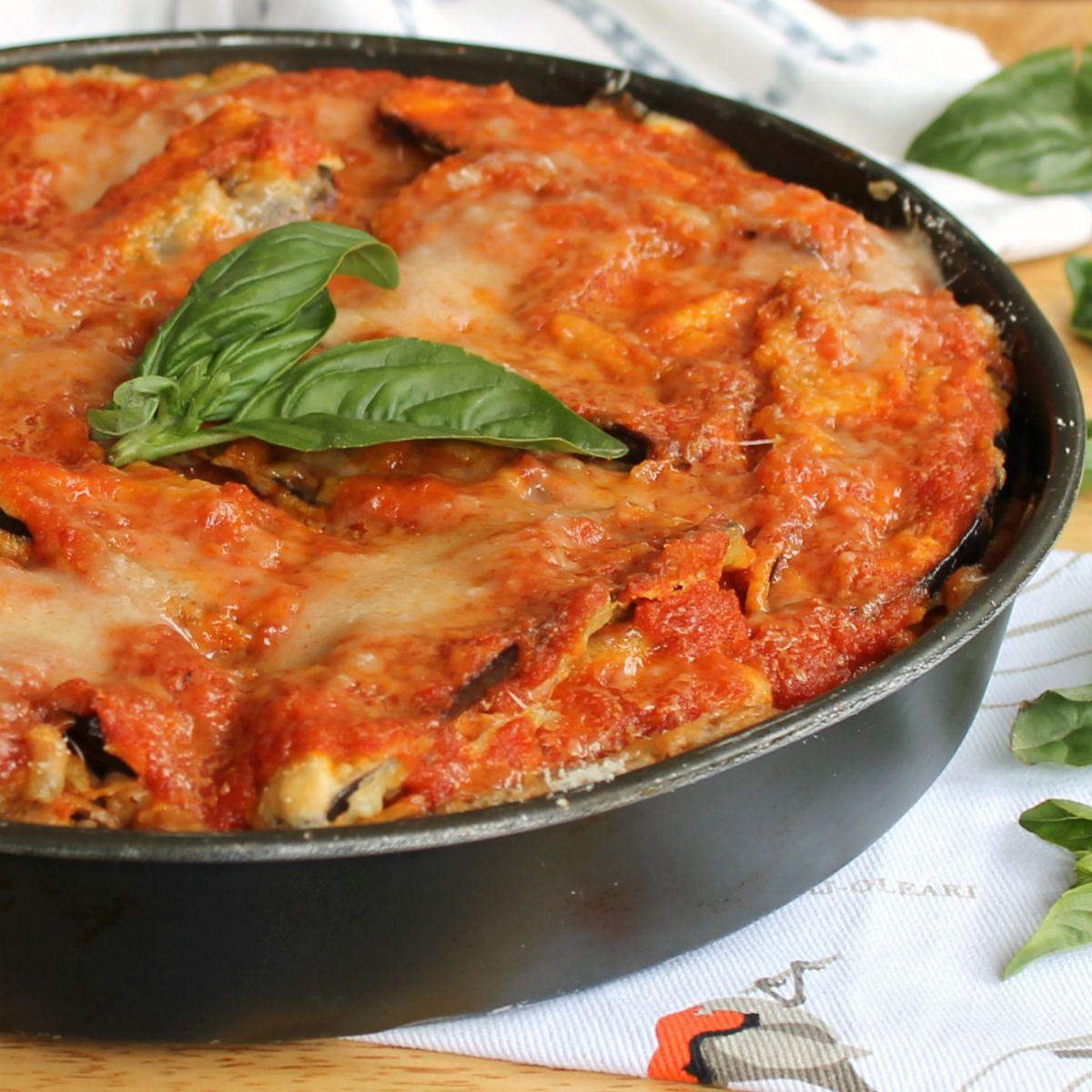 Ricette Parmigiane