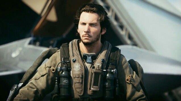 Jack Mitchell Call Of Duty Advanced Warfare Advanced Warfare Call Of Duty Call Of Duty Aw