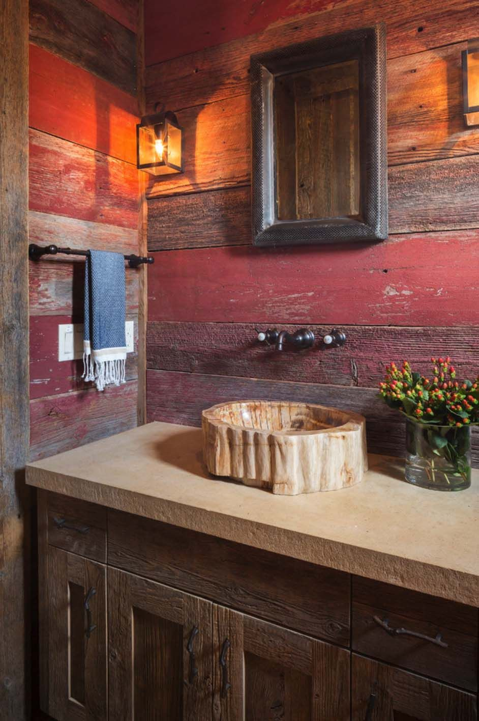 Small Bathroom Remodel Farmhouse Vanities