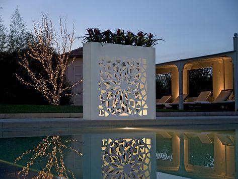 Tavoli da Giardino napoli   Idee giardino gazebo, Fioriere ...