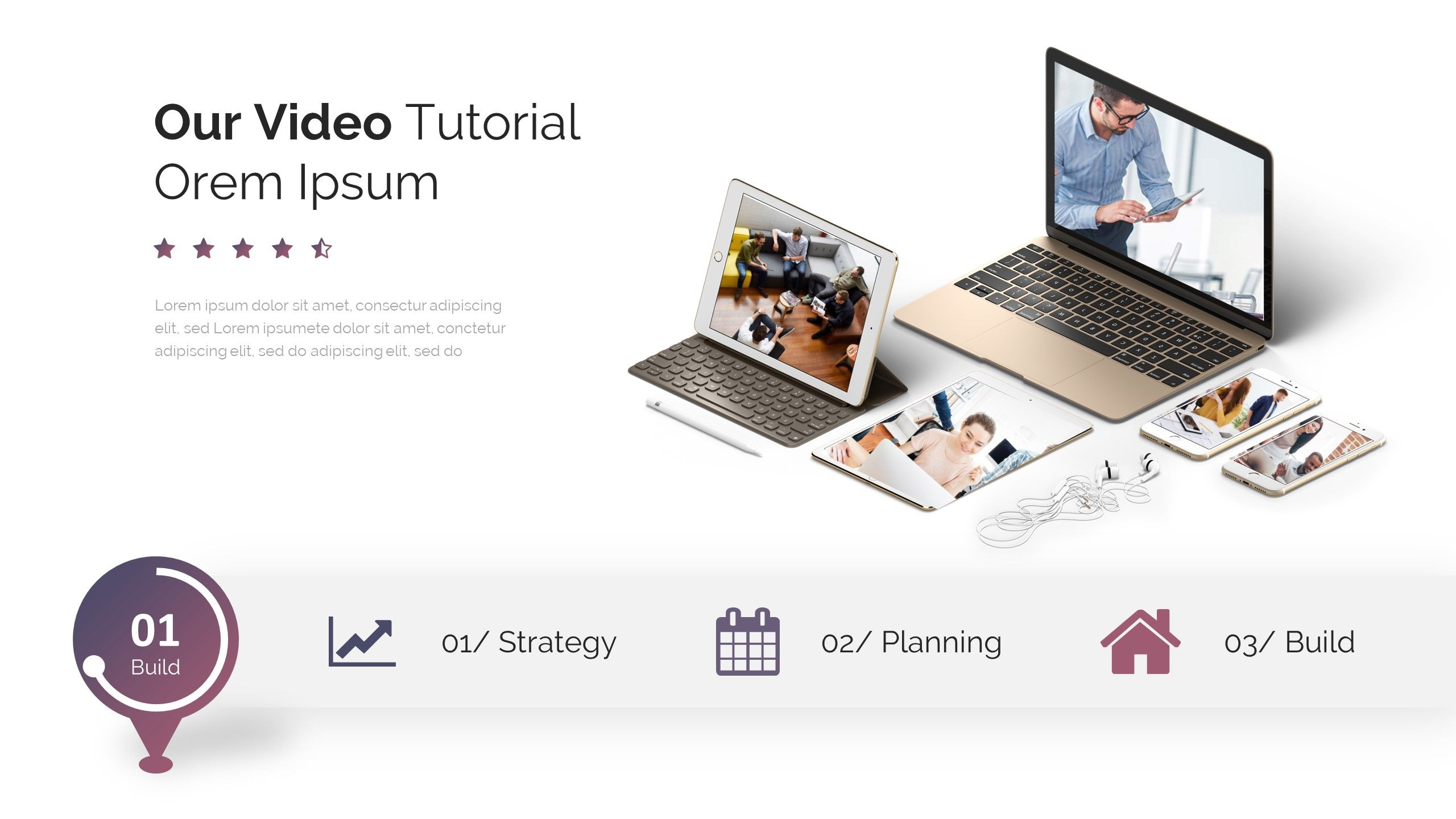 operating pitch deck 3 in 1 bundle powerpoint template deck pitch