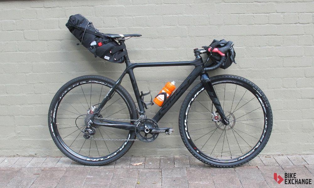 Beginners Guide to Bikepacking Gear Gears, Mountain