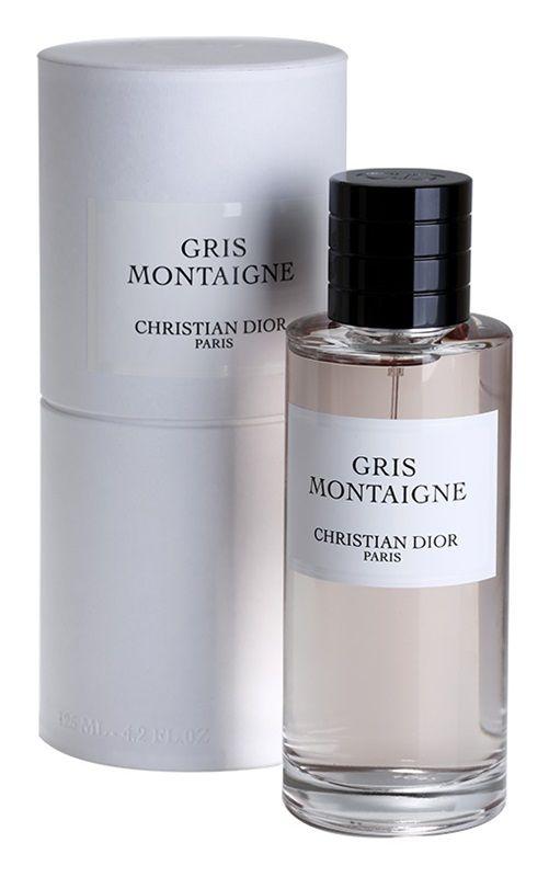 Dior La Collection Privee Christian Dior Gris Diorwoda Perfumowana