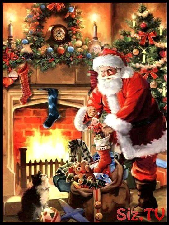 Kitty will wissen, wo ihr Geschenk ist,  #geschenk #Ihr #ist #Kitty #Winterbilderhintergrund …