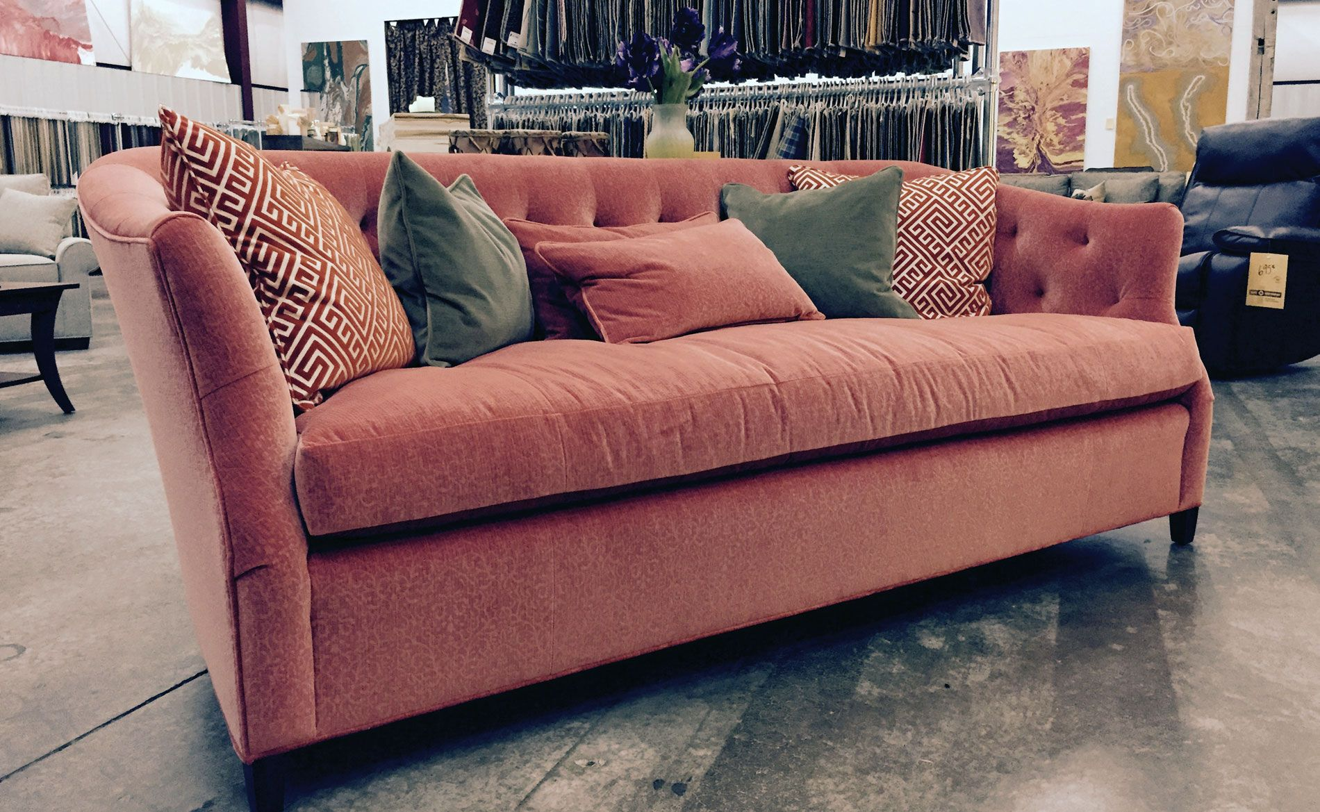 Nett sofa pany Deutsche Deko