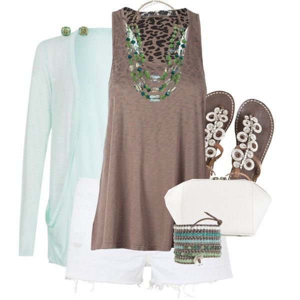 """Fun :)"" by jewhite76 on Polyvore"