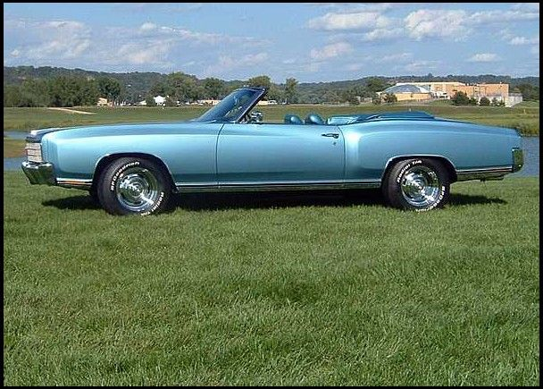 1970 Monte Carlo Convertible For Sale Chevrolet Monte Carlo Vintage Muscle Cars Classic Cars Trucks