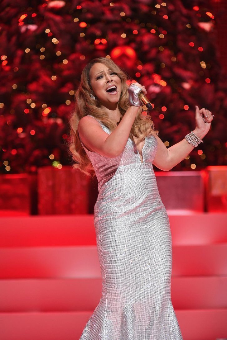 Mariah Carey, Queen of Holiday Music, Just Revealed a New Christmas ...