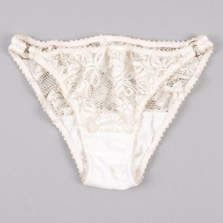 Lonely  GRACE TRI BRIEF - IVORY