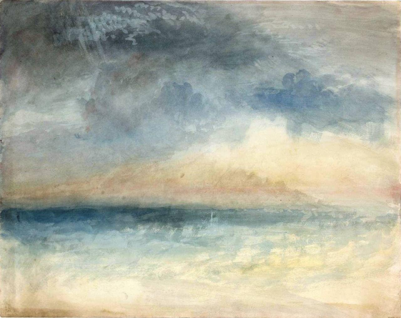 Turner Peintre William Turner Joseph Mallord William Turner