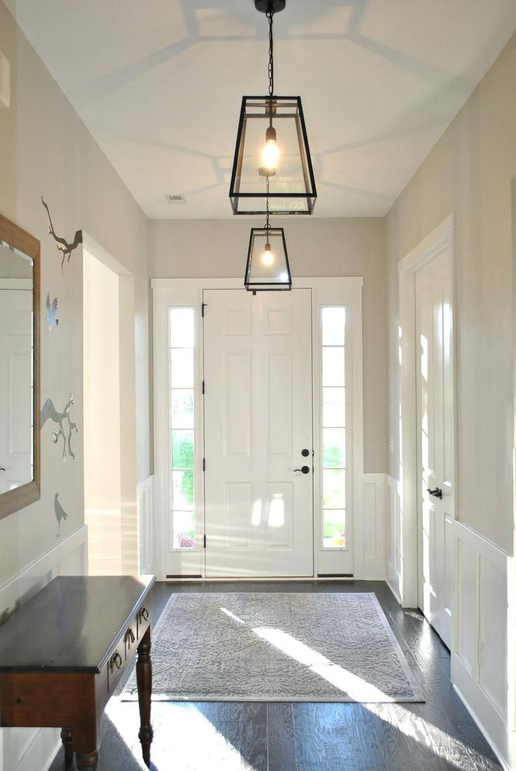 5 Entryway Modern Lighting Ideas That Steal The Show