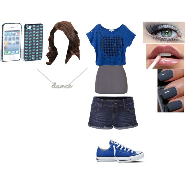 """Untitled #41"" by angely-resendiz on Polyvore"