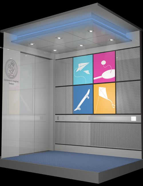 Elevator Interior Design Custom Elevator Cabs Within