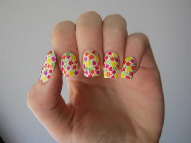 Looking for best and creative nail design ideas for inspiration ...