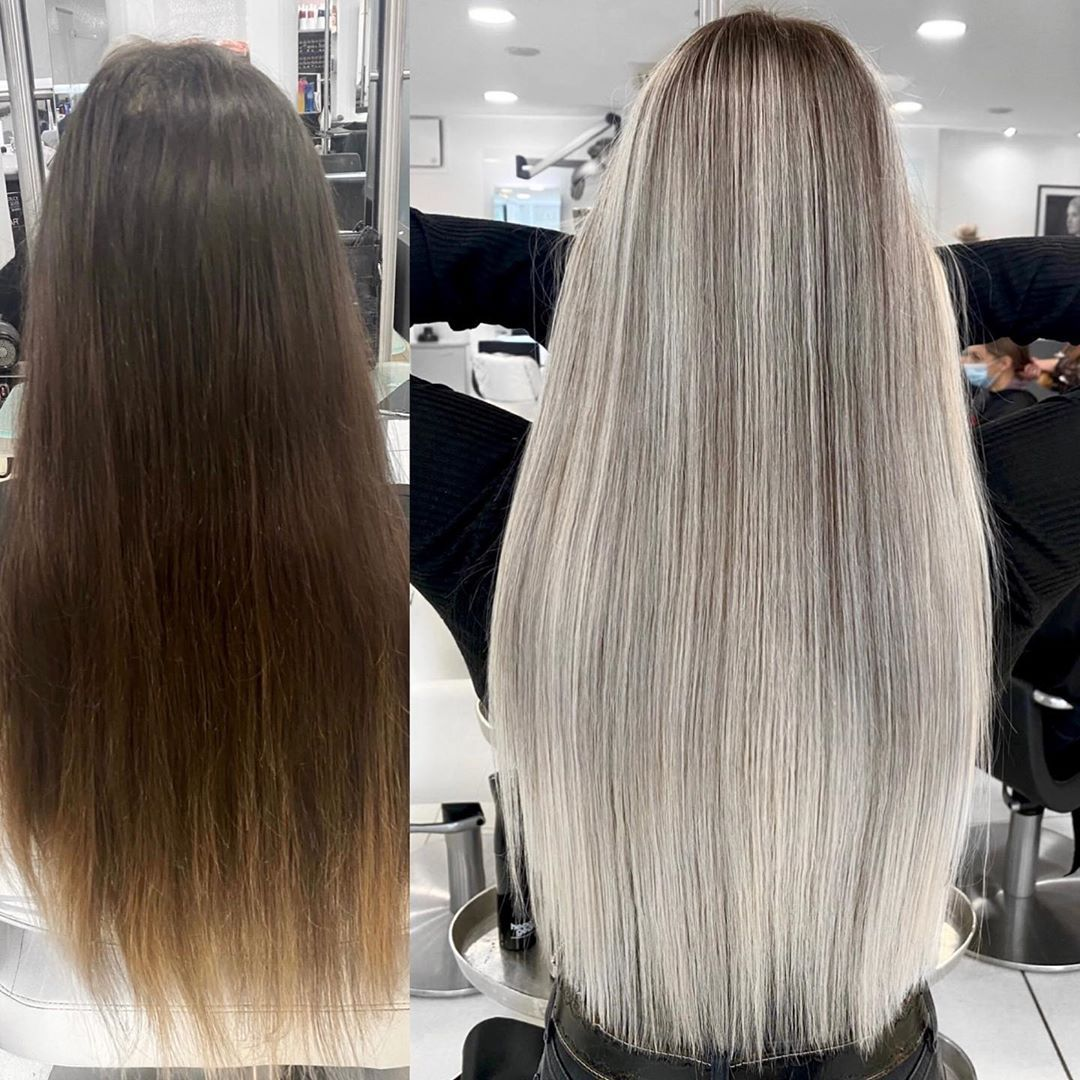 Daisy Uk Blonde Expert On Instagram Do What Ever You Want How Often Do You Get A Client That Says That Not In 2020 Blonde Hair Styles Long Hair Styles