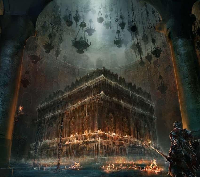 Dark Souls III PlayStation