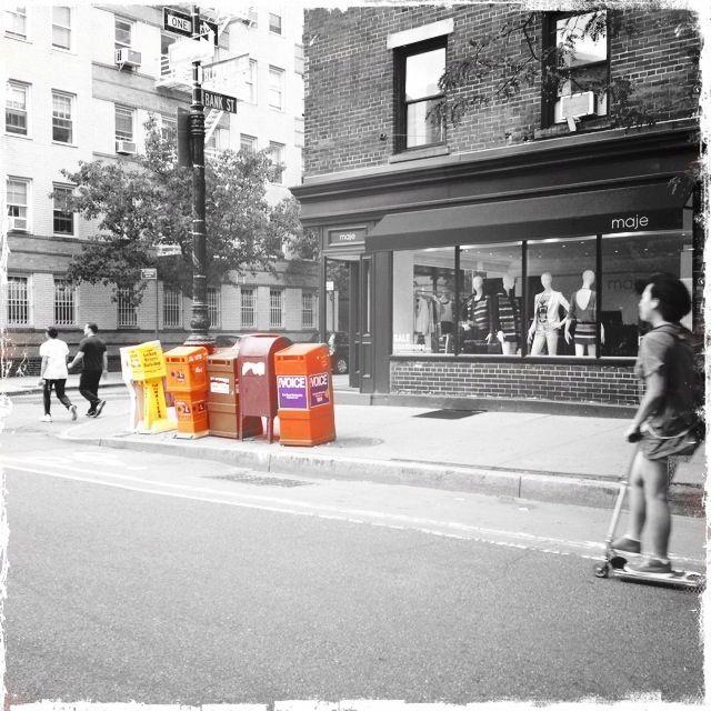 Chelsea - NY