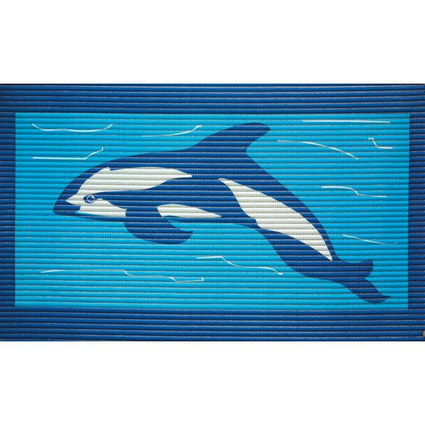 Square Pvc Dolphin Bath Mat With Images Bath Mat Rubber Shower Mat Tub Mat