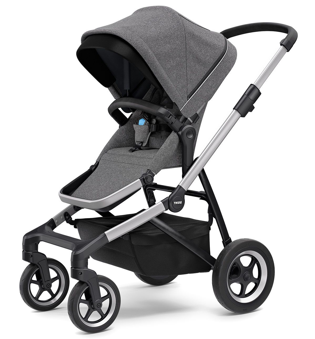 Top 5 Baby Gear Trends for 2018 City stroller