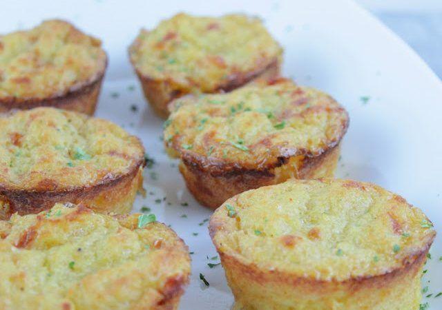 Reibekuchen – Muffins ♡