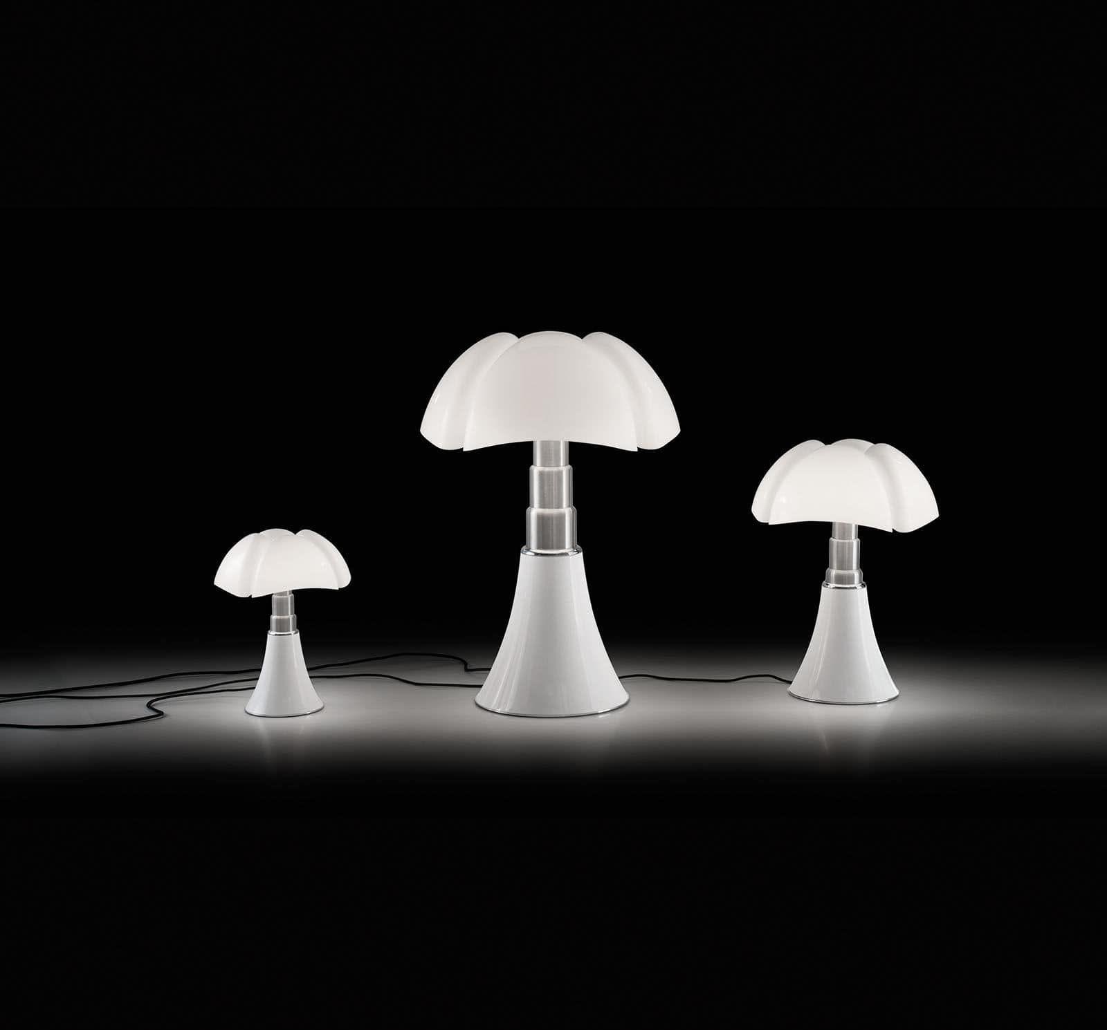Lampe De Table Minipipistrello Martinelli Luce Tafellamp Verlichting