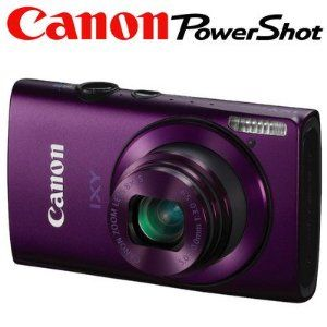 Canon Ixy 600f Ixus 700 Sd500 Digital Camera Purple Brand New Canon Powershot Elph Digital Camera Camera Purple