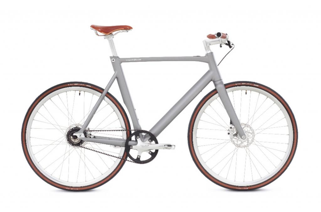 Schindelhauer Pedelec Arthur 2020 Bei Finest Bikes In Starnberg