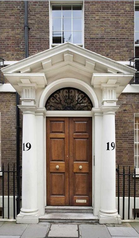 Ordinaire Britainu0027s Most Expensive Mid Terrace, Mayfair, £90m