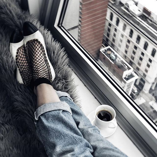 So many shoes, so little time. Do you wear your fave shoes all the time or do you only bring them out on special occasions?