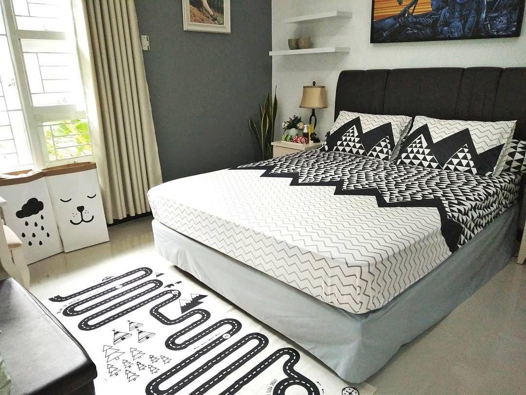 Model tempat tidur minimalis dekorasi kamar tidur for Dekorasi kamar