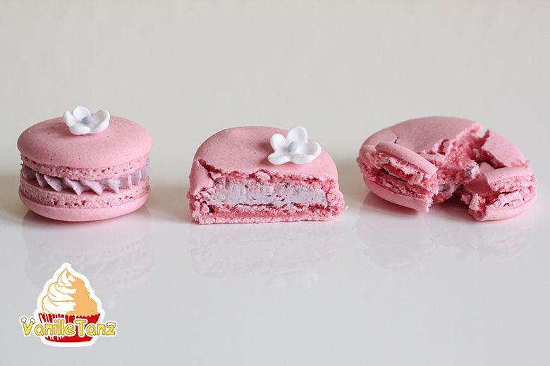 VanilleTanz: Macarons