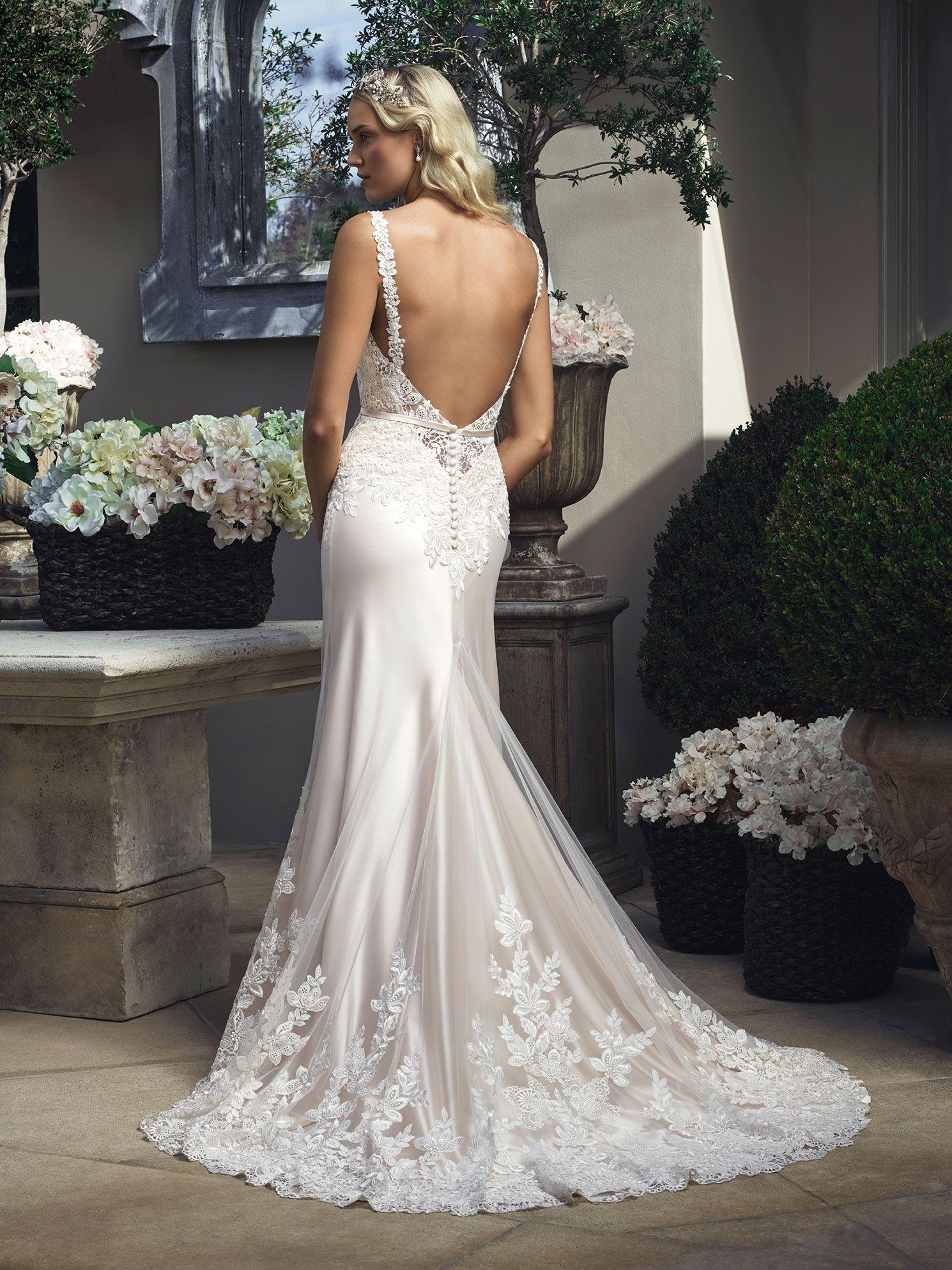 Style 2210 Wedding dresses, Casa blanca wedding dress