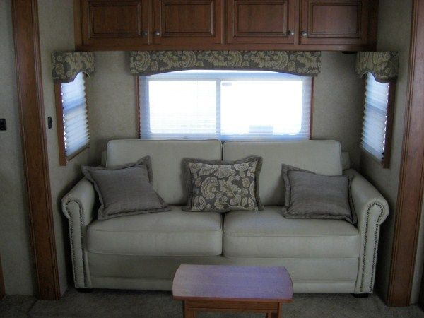 Rv Furniture Great Deals On Rv Sofas And Rv Chairs Rv Furniture