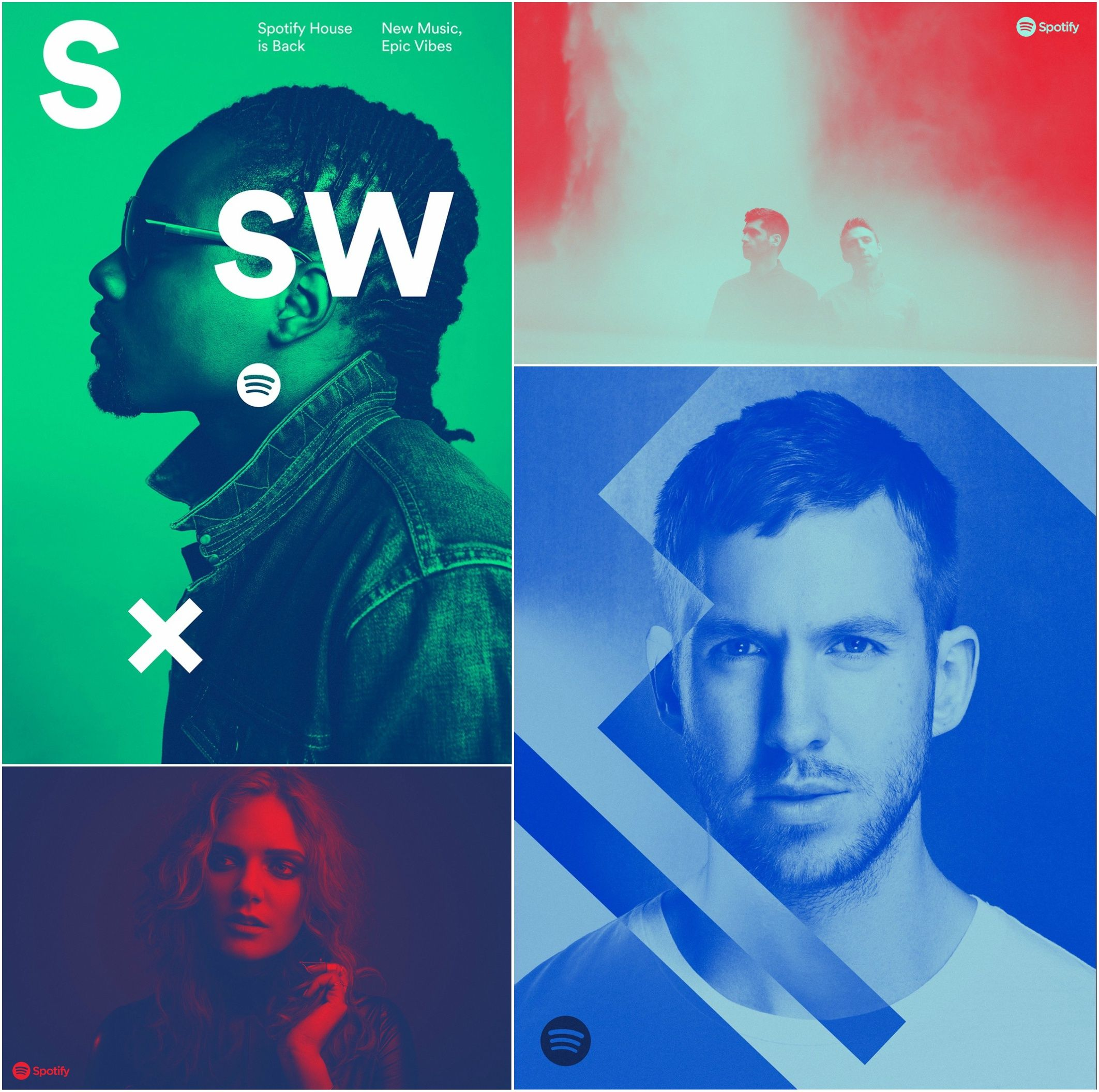 8 New Graphic Design Trends That Will Take Over 2017 - Venngage