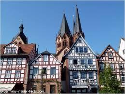Image result for historic villages of hesse images