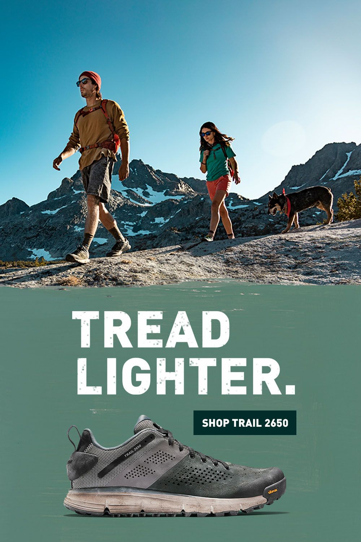 Danner - Trail 2650