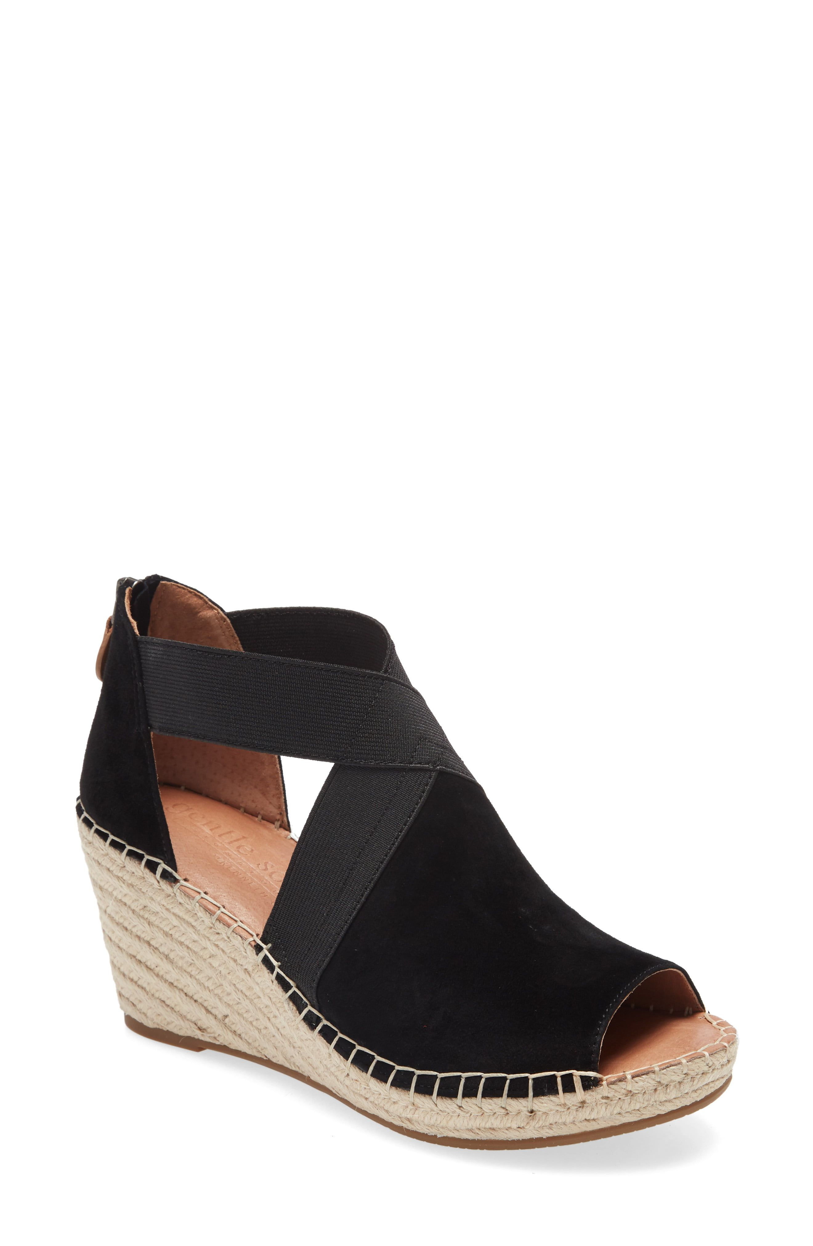 A Sandal For Any Occasion Featuring J Jill S Gentle Souls Forella Platform Sandals Platform Sandals Trending Womens Shoes Shoes