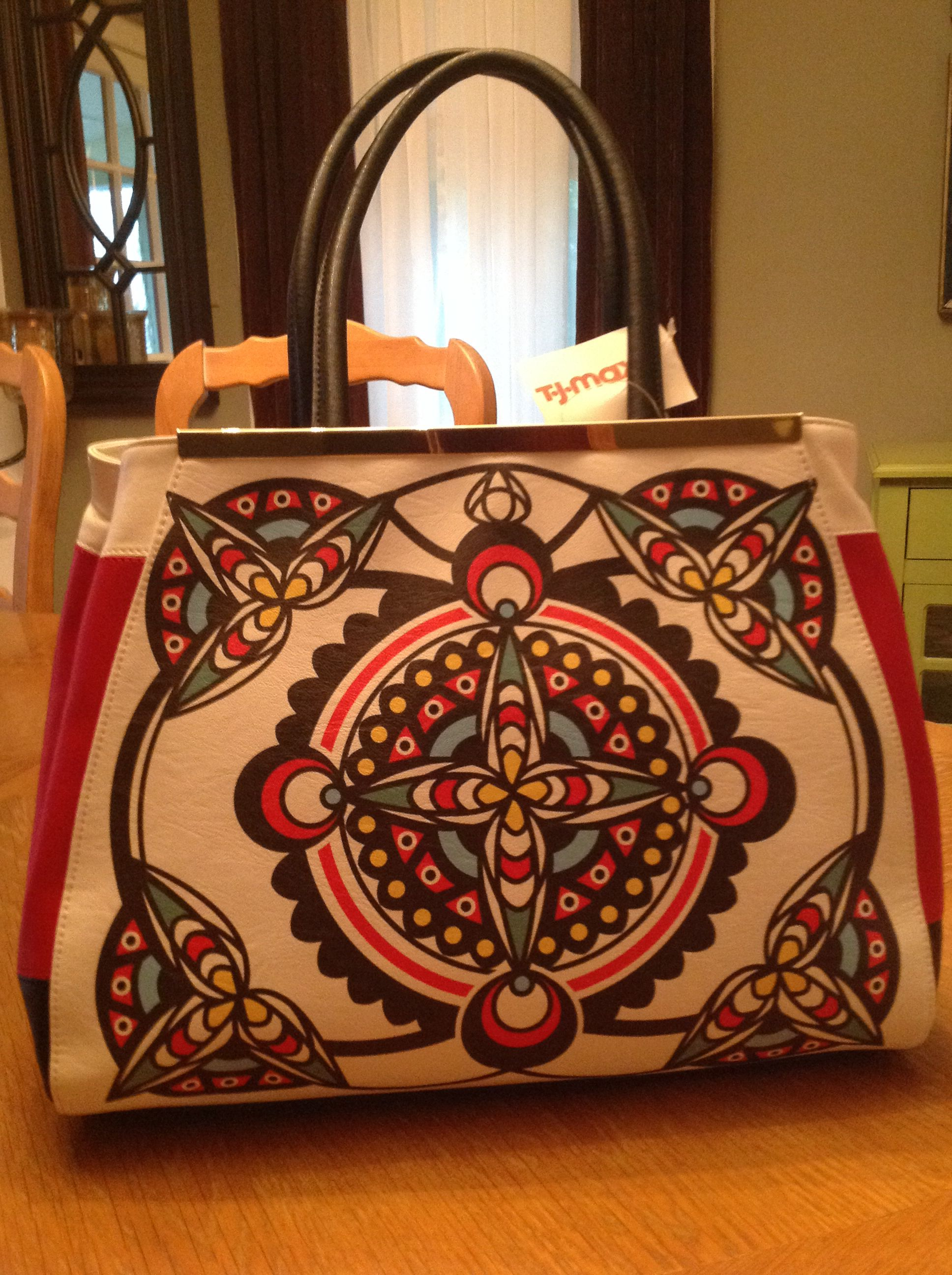Love My New Bag Thanks Tj S Ma Marshall Homegoods